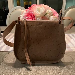 AllSaints Mini Echo Star Bag